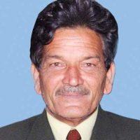 Choudhary Ansar