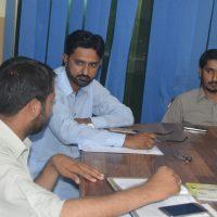 DSC Meeting