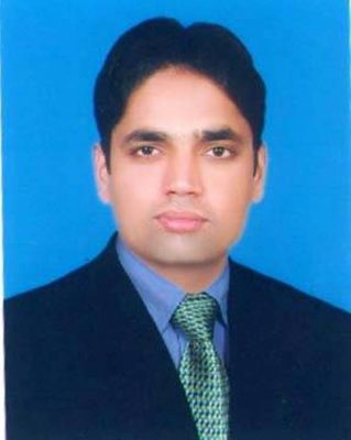 Dr Mujahid Kamran