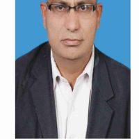 Dr Tasawar PHMA