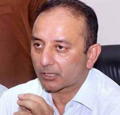 Dr. Musadiq Malik