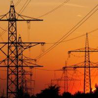 Electricity Breakdown