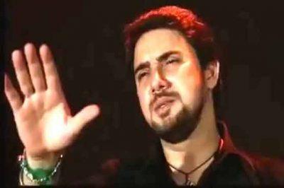 Farhan Ali Waris