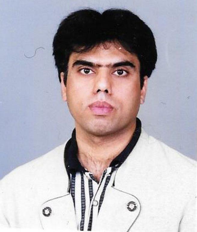 Farrukh Waseem Butt