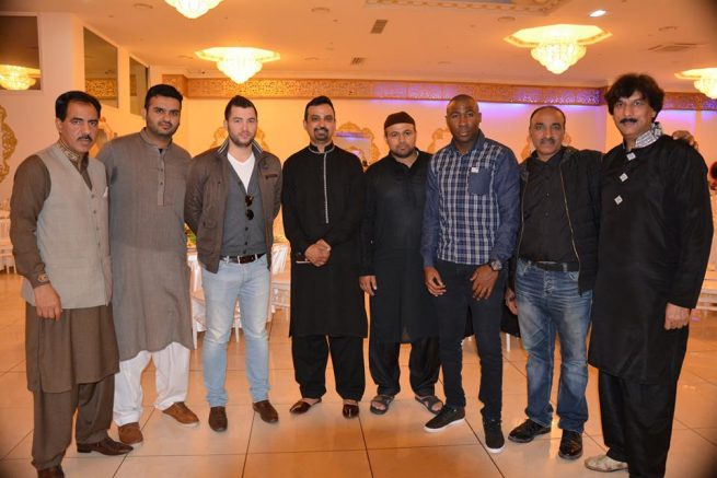 France Puthuar Association Iftar Dinner