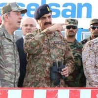 General Raheel Sharif Military Exercises Inspections