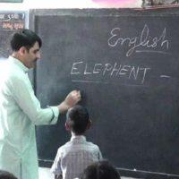 Gujarat Minister Misspells 'Elephant'