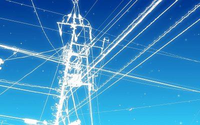 High Voltage Current