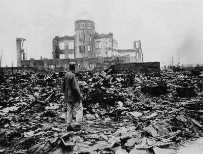 Hiroshima Attack