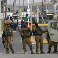 Israel Solders