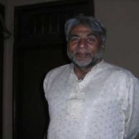 Jamil Fakhri