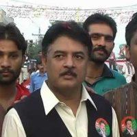 Jamshed Iqbal Cheema