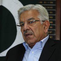 Khawaj Asif