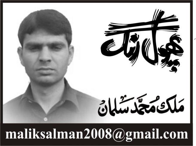 Logo Malik Salman