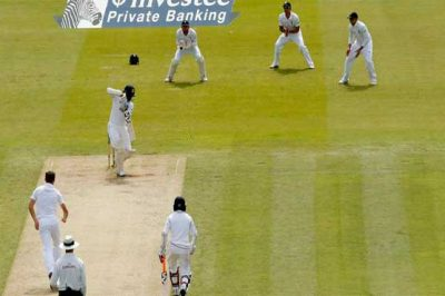 Lords Test