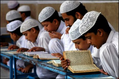 Madrassas in pakistan