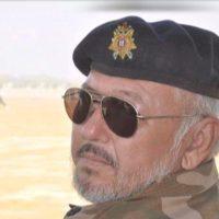 Major Ali Jawad