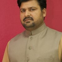 Malik Talib Hussain