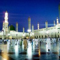 Masjide Nabvi