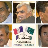 Members Association France Pakistan