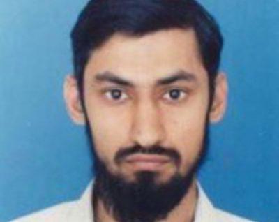 Mir Shahid