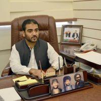 Mir Khalid khan Langove