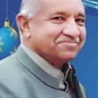 Mirza Shafeeq Jral
