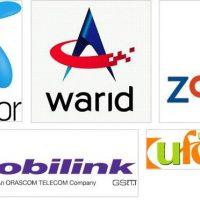 Mobile Phone Companies