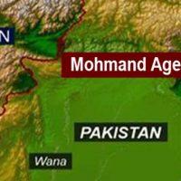 Mohamnd Agency