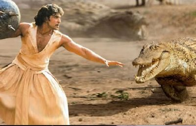 Mohenjo Daro Film Trailor