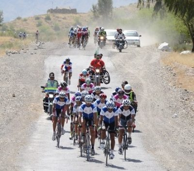 Mohmand Agency-Bicycle Races