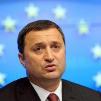 Moldova Vlad Filat