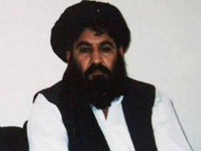 Mullah Mansoor