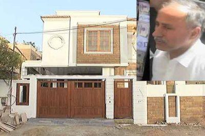 Mushtaq Raisani Case