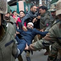 Muslims Brutality