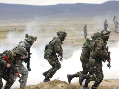 NATO Military Exercises