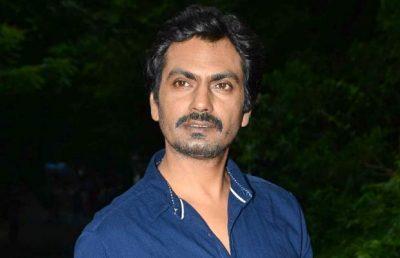 Nawaz Din Siddiqui