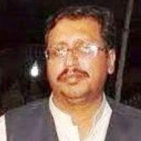 Noor Muhammad Sayal