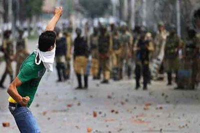 Occupied Kashmir