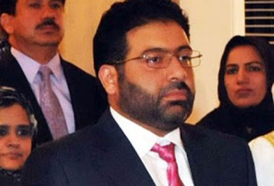 Owais Muzaffar
