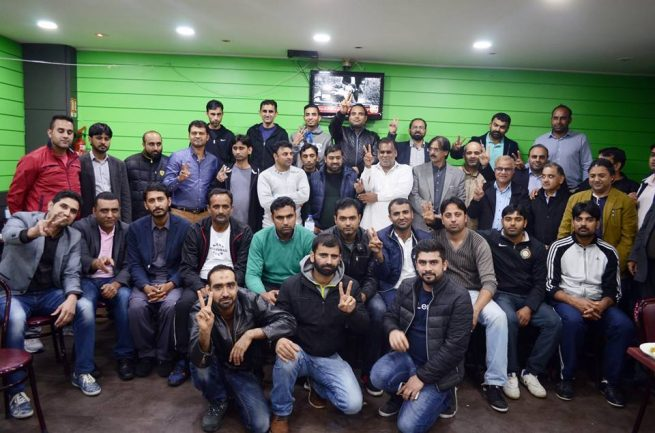 PTI France Party