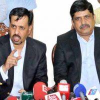 Pak Sar Zamin Party
