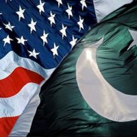 Pak and USA