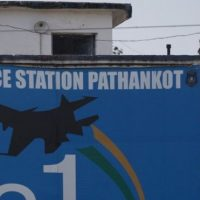 Pathankot Attack