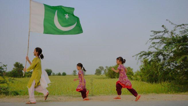 Peaceful Pakistan