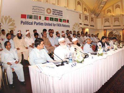 Political Parties Fata
