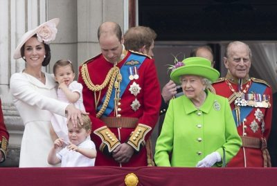 Prince Family