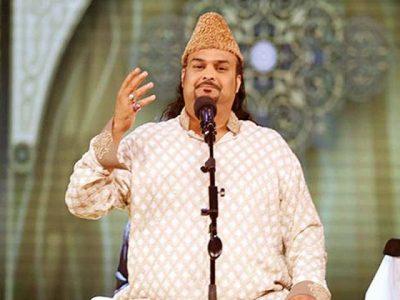 Qawwali Amjad Sabri