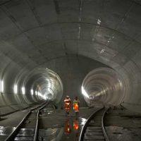 Railway Tunnel