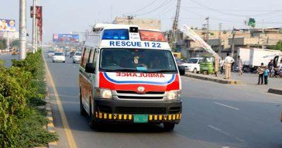 Rescue 1122
